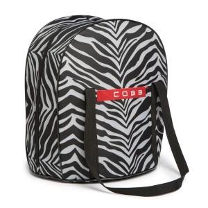 Taske (Zebra)